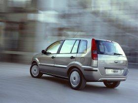 Ver foto 31 de Ford Fusion Europe 2002