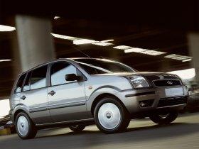 Ver foto 29 de Ford Fusion Europe 2002