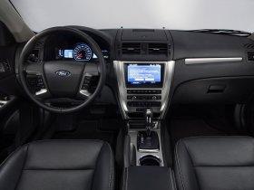 Ver foto 13 de Ford Fusion Hybrid USA 2009