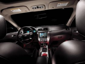 Ver foto 12 de Ford Fusion Hybrid USA 2009