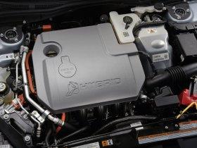 Ver foto 11 de Ford Fusion Hybrid USA 2009