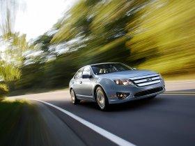 Ver foto 10 de Ford Fusion Hybrid USA 2009