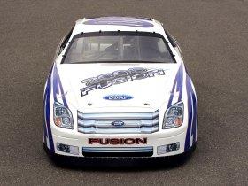 Ver foto 5 de Ford Fusion NASCAR 2006