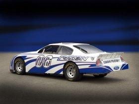 Ver foto 4 de Ford Fusion NASCAR 2006