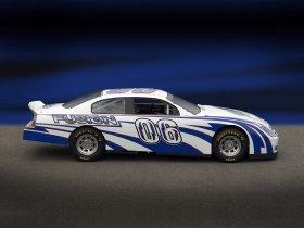 Ver foto 3 de Ford Fusion NASCAR 2006