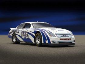 Ver foto 2 de Ford Fusion NASCAR 2006