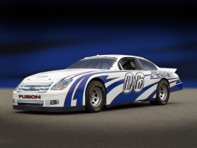 Ver foto 1 de Ford Fusion NASCAR 2006
