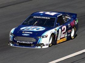 Ver foto 4 de Ford Fusion NASCAR Nationwide Series 2012