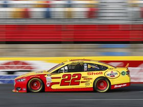 Ver foto 3 de Ford Fusion NASCAR Nationwide Series 2012