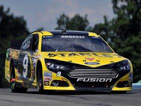 Ver foto 2 de Ford Fusion NASCAR Nationwide Series 2012