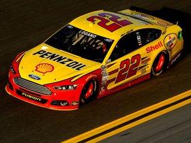 Ver foto 1 de Ford Fusion NASCAR Nationwide Series 2012
