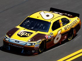 Ver foto 6 de Ford Fusion NASCAR Sprint Cup Series Race Car 2012