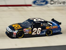 Ver foto 13 de Ford Fusion NASCAR Sprint Cup Series Race Car 2012