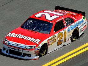Ver foto 8 de Ford Fusion NASCAR Sprint Cup Series Race Car 2012