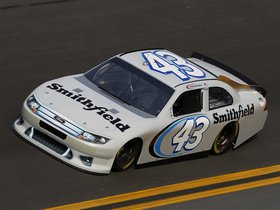 Ver foto 3 de Ford Fusion NASCAR Sprint Cup Series Race Car 2012
