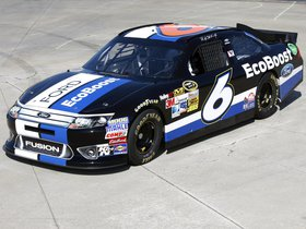 Ver foto 2 de Ford Fusion NASCAR Sprint Cup Series Race Car 2012