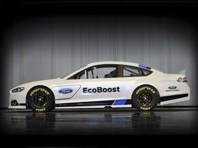 Ver foto 8 de Ford Fusion NASCAR 2012