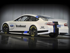Ver foto 7 de Ford Fusion NASCAR 2012