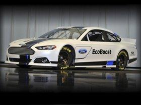 Ver foto 6 de Ford Fusion NASCAR 2012