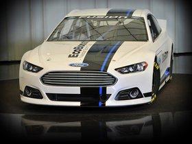 Ver foto 5 de Ford Fusion NASCAR 2012