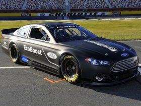 Ver foto 3 de Ford Fusion NASCAR 2012