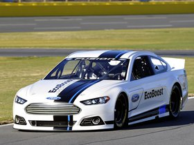 Ver foto 2 de Ford Fusion NASCAR 2012