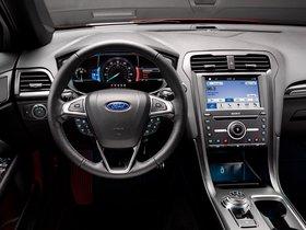 Ver foto 9 de Ford Fusion Sport 2016