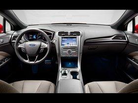 Ver foto 8 de Ford Fusion Sport 2016