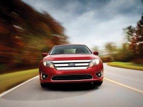 Ver foto 12 de Ford Fusion Sport USA 2010