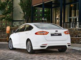 Ver foto 6 de Ford Fusion Titanium 2015