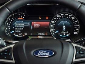Ver foto 27 de Ford Fusion Titanium 2015