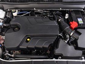 Ver foto 24 de Ford Fusion Titanium 2015