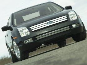 Ver foto 7 de Ford Fusion USA 2006