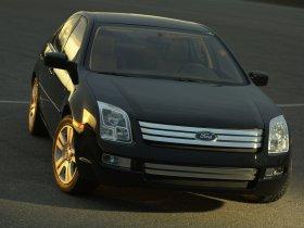 Ver foto 6 de Ford Fusion USA 2006