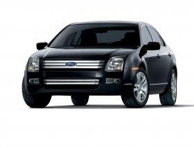 Ver foto 5 de Ford Fusion USA 2006