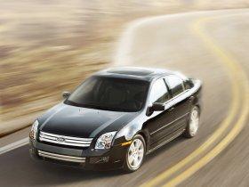 Ver foto 4 de Ford Fusion USA 2006