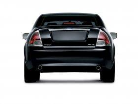 Ver foto 3 de Ford Fusion USA 2006