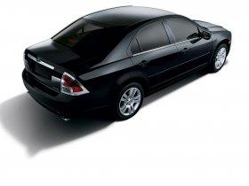 Ver foto 2 de Ford Fusion USA 2006