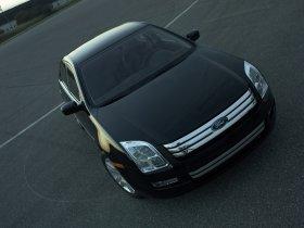 Fotos de Ford Fusion USA 2006