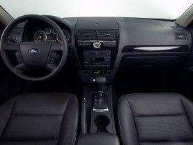 Ver foto 16 de Ford Fusion USA 2006