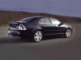 Ver foto 15 de Ford Fusion USA 2006