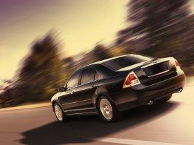 Ver foto 14 de Ford Fusion USA 2006