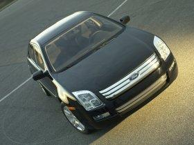 Ver foto 10 de Ford Fusion USA 2006