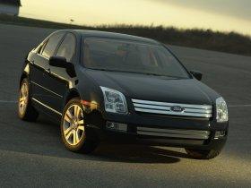 Ver foto 9 de Ford Fusion USA 2006