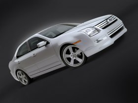 Ver foto 6 de Ford Fusion USA SEMA 2005