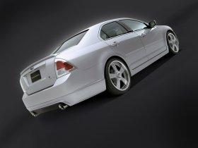 Ver foto 5 de Ford Fusion USA SEMA 2005