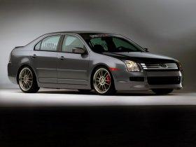 Ver foto 4 de Ford Fusion USA SEMA 2005