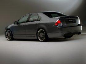 Ver foto 3 de Ford Fusion USA SEMA 2005