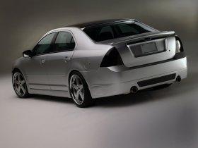 Ver foto 2 de Ford Fusion USA SEMA 2005