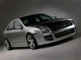 Ver foto 1 de Ford Fusion USA SEMA 2005
